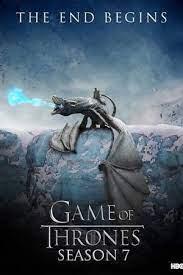 Game of Thrones Season 7 (2017) มหาศึกชิงบัลลังก์ ปี 7