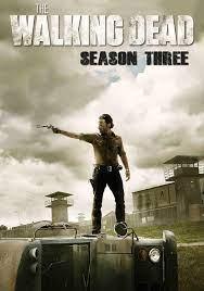 The Walking Dead Season 3 (2012) ล่าสยองทัพผีดิบ ปี 3