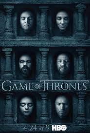 Game of Thrones Season 6 (2016) มหาศึกชิงบัลลังก์ ปี 6