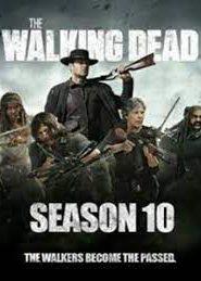 The Walking Dead Season 10 (2019) ล่าสยองทัพผีดิบ ปี 10