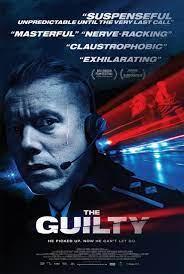 The Guilty (2018) เส้นตาย สายระทึก