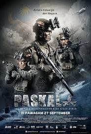Paskal The Movie (2018) ปาสกัล หน่วยพิฆาตทะเลโหด