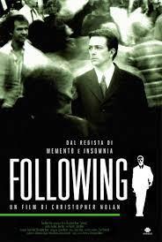 Following (1998) แกะรอยอาชญากรซ่อนเขี้ยว