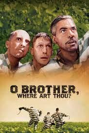 O Brother Where Art Thou (2000) สามเกลอ พกดวงมาโกย