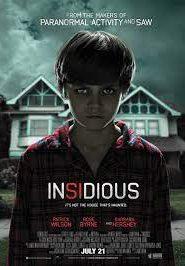 Insidious (2010) อินซิเดียส วิญญาณตามติด