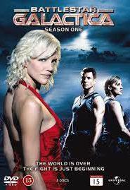 Battlestar Galactica Part I (2004) แบทเทิลสตาร์ กาแลคติก้า