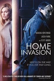 Home Invasion (2016) บ้านนี้ สุดสยอง