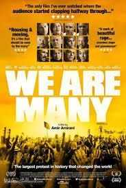 We Are Many (2014) รวมพลคนเปลี่ยนโลก