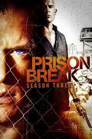 Prison Break Season 3 (2008) แผนลับแหกคุกนรก ปี 3 [พากย์ไทย]
