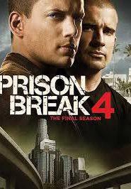 Prison Break Season 4 (2008) แผนลับแหกคุกนรก ปี 4 [พากย์ไทย]
