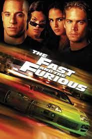 Fast & Furious 1 (2001) เร็วแรงทะลุนรก 1