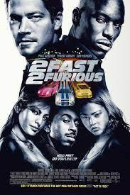 Fast & Furious 2 (2003) เร็วคูณ 2 ดับเบิ้ลแรงท้านรก