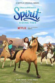 Spirit Riding Free Ride Along Adventure (2020) สปิริตผจญภัย ขี่ม้าผจญภัย