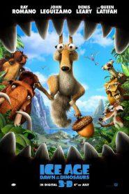 Ice Age 3 Dawn Of The Dinosaurs (2009) ไอซ์ เอจ 3 จ๊ะเอ๋ไดโนเสาร์
