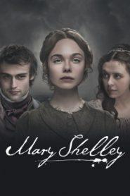 Mary Shelley (2018) แมรี เชลลีย์