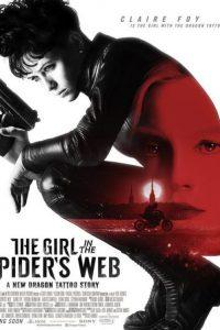 The Girl in the Spider's Web (2018) พยัคฆ์สาวล่ารหัสใยมรณะ