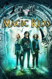The Magic Kids Three Unlikely Heroes (2020) แก๊งจิ๋วพลังกายสิทธิ์