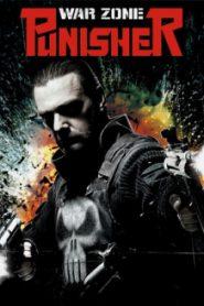 The Punisher War Zone (2008) เพชฌฆาตมหากาฬ ภาค 2