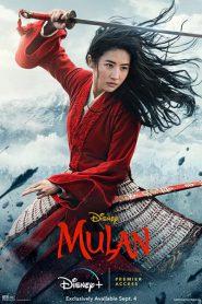 Mulan Legend (2020) ยอดนักรบฮวามู่หลาน