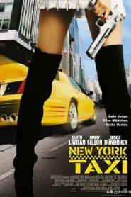 Taxi (1998) แท็กซี่ซิ่งระเบิดบ้าระห่ำ