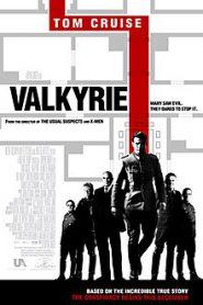 Valkyrie (2008) วัลคีรี่ ยุทธการดับจอมอหังการ์อินทรีเหล็ก