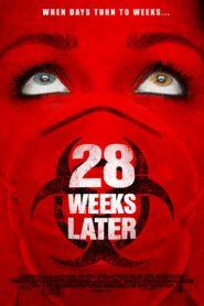 28 Weeks Later (2007) มหันตภัยเชื้อนรกถล่มเมือง