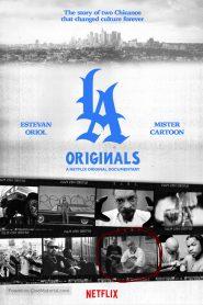 LA Originals (2020) สองตำนานแห่งแอลเอ