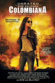Colombiana (2011) ระห่ำเกินตาย