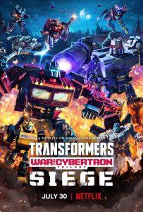 Transformers – War For Cybertron Trilogy (2020) ทรานส์ฟอร์เมอร์ส สงครามไซเบอร์ทรอน