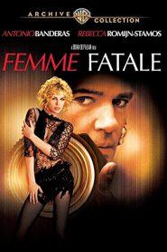 Femme Fatale (2002) รหัสโจรกรรม สวยร้อนอันตราย