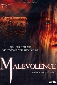 Malevolence (2004) บ้านซ่อนเชือด