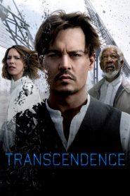 Transcendence (2014) คอมพ์สมองคนพิฆาตโลก