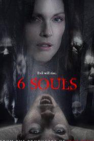 6 Souls (2010) ดูดกระชากวิญญาณ