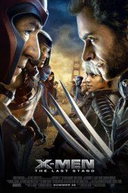 X-Men 3 The Last Stand (2006) รวมพลังประจัญบาน