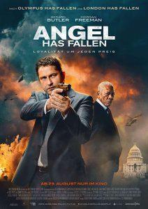 Angel Has Fallen (2019) ผ่ายุทธการ ดับแผนอหังการ์