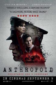 Anthropoid (2016) แอนโธรพอยด์ ปฏิบัติการพิฆาตนาซี