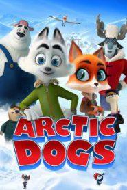 Arctic Justice (2019) อาร์กติกวุ่นคุณจิ้งจอก