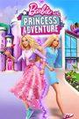 Barbie Princess Adventure (2020) บาร์บี้ ภารกิจลับฉบับเจ้าหญิง