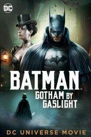 Batman Gotham by Gaslight (2018) แบทแมน อัศวินก็อตแธม