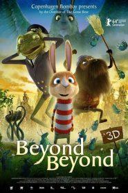 Beyond Beyond (2014) บียอน บียอน