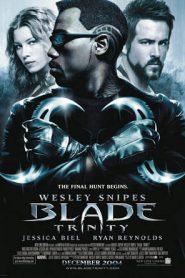 Blade 3 Trinity (2004) เบลด 3 อำมหิตพันธุ์อมตะ