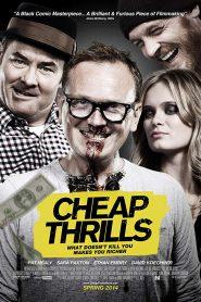 Cheap Thrills (2013) คืนอลเวง เกมวัดดวง