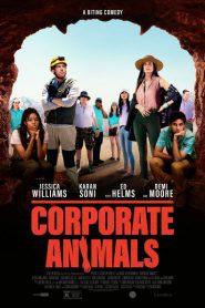 Corporate Animals (2019) สัตว์ประจำองค์กร