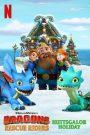 Dragons Rescue Riders Huttsgalor Holiday (2020) ทีมมังกรผู้พิทักษ์ วันหยุดฮัตส์เกเลอร์