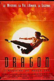 Dragon The Bruce Lee Story (1993) บรู๊ซ ลี มังกรแห่งเอเชีย