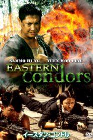 Eastern Condors (1987) ดิบ หน่วยปฏิบัติการสายฟ้าแลบ