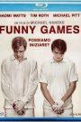 Funny Games (2007) เกมหฤหรรษ์ วันหฤโหด