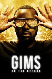GIMS On the Record (2020) กิมส์ บันทึกดนตรี