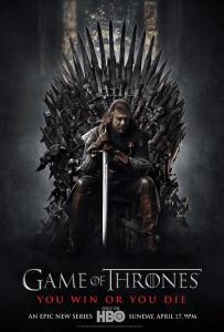 Game of Thrones Season 1 (2011) มหาศึกชิงบัลลังก์ ปี 1