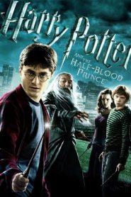 Harry Potter 6 (2009) แฮร์รี่ พอตเตอร์ กับเจ้าชายเลือดผสม ภาค 6